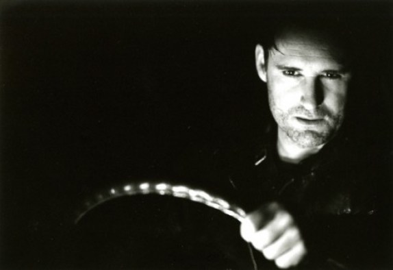 BILL PULLMAN IN LOST HIGHWAY (1997)