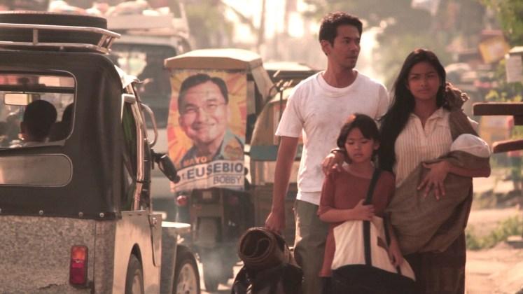 Sean Ellis (Metro Manila) interview / Oh Comely