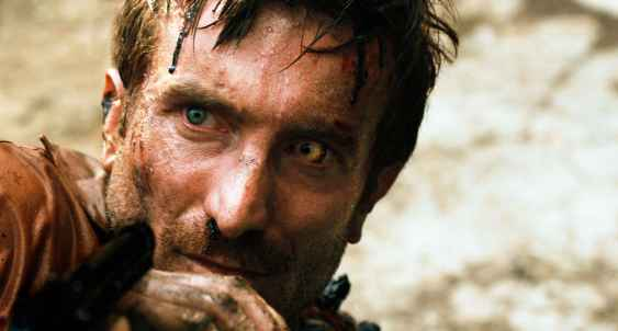 SHARLTO COPLEY IN DISTRICT 9 (2009)