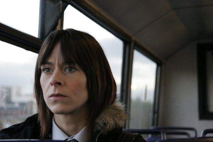 RED ROAD (2006) – ANDREA ARNOLD