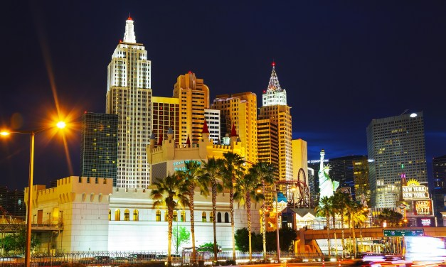 5 Tips To Book A Baller Vegas Trip Affordably That You Haven't Heard