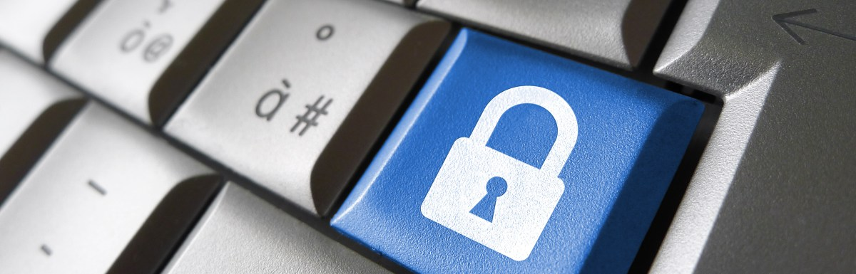 Small Business Owners And Data Security