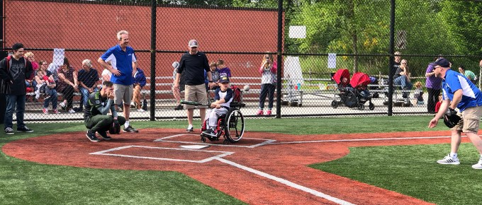 Socialistics & The Miracle League