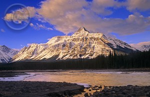Jasper National Park offers some of the world's most beautiful scenery.