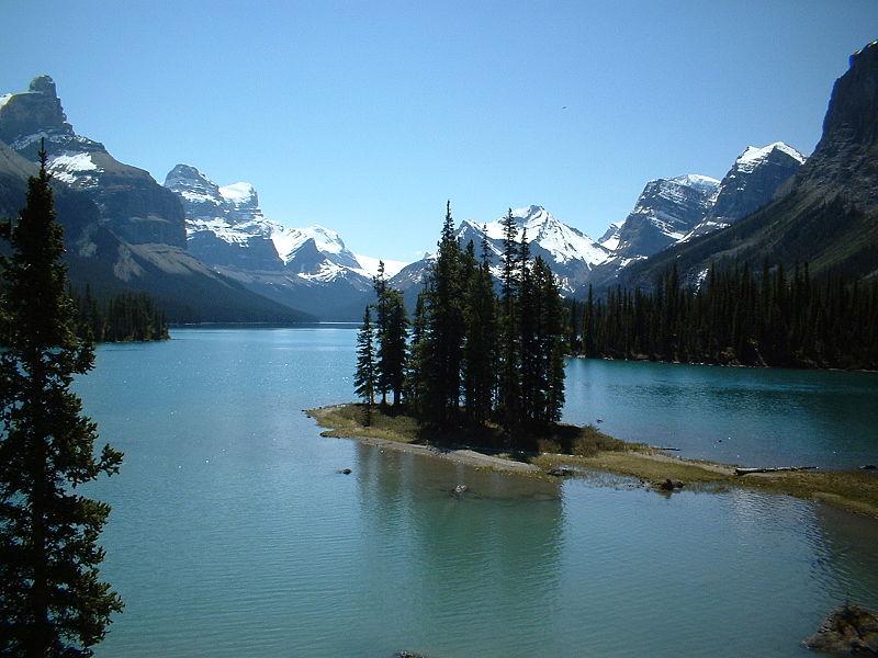 Hotels In Jasper National Park Canada