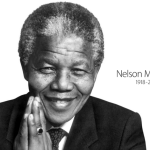 Optimist – Nelson Mandela