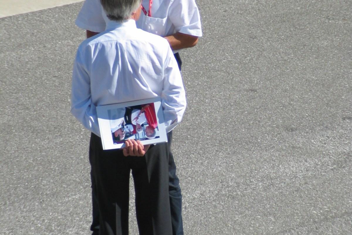 Formule 1 Grand Prix van Amerika 2003 Slide 12