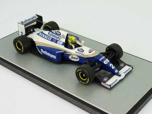 Rothmans Williams FW16
