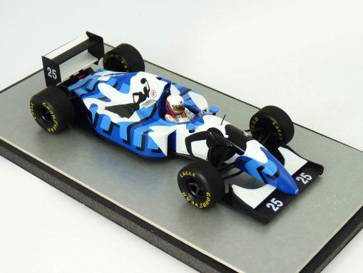Ligier JS39 – Spark