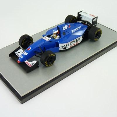 1994 - Michael Schumacher Ligier JS39B - Spark