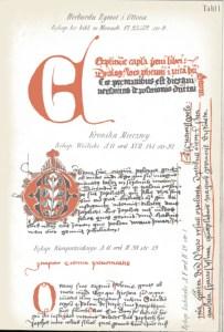 Dzierzwa/Mierzwa with annotations