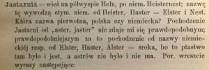 heisternest