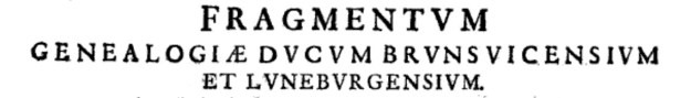fragmentum