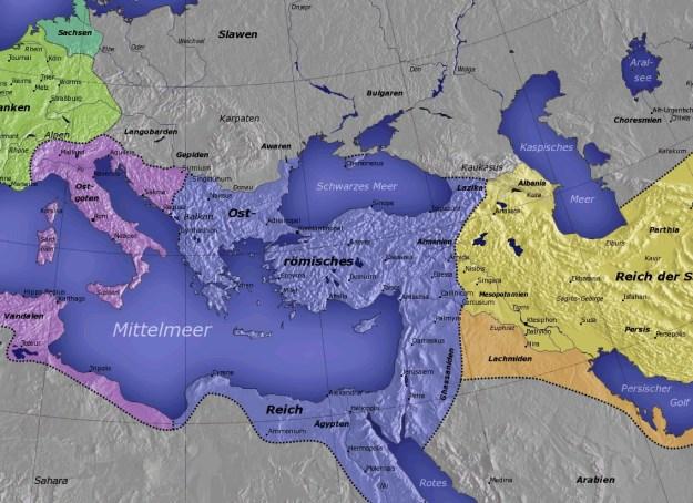 byzantines