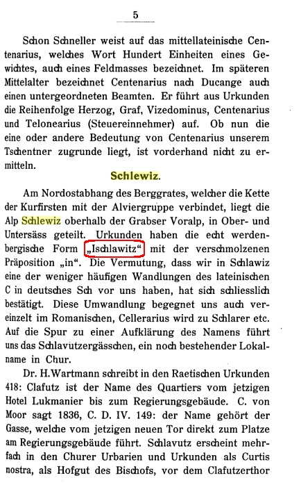 ischlawitz