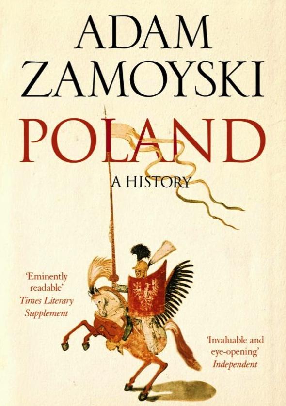 the polish way adam zamoyski pdf