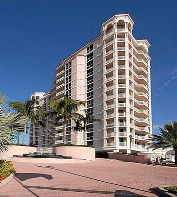 Europa by the Sea condo in lauderdale by the sea is on the ocean front, for sale