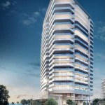 The Four Seasons Private residences are steps away from Ft Lauderdale's famous beach.