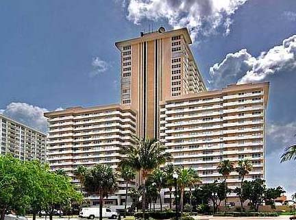 Playa Del Sol Condos for sale  on the Galt Ocean Mile Fort Lauderdale
