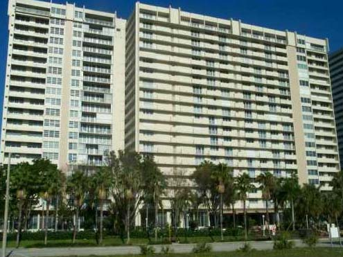 Plaza East Condos for sale  on the Galt Ocean Mile Fort Lauderdale