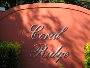 Coral Ridge Homes for sale in Fort lauderdale