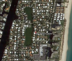 Sea Ranch Lakes homes for sale