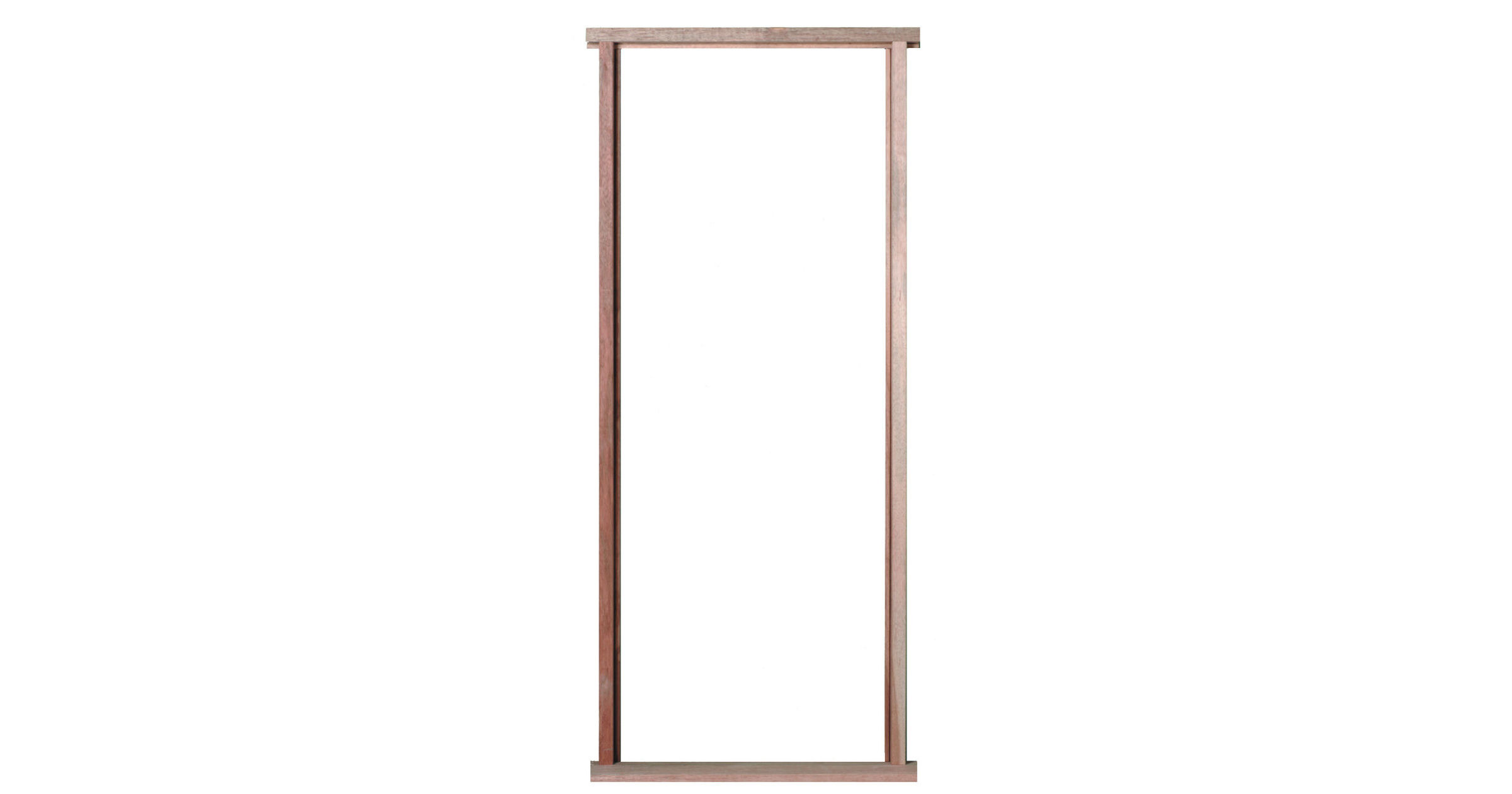 Hardwood Door Frame with Cill + Seal - XL Joinery DFC