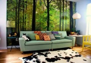 desain ruang tamu minimalis modern 12
