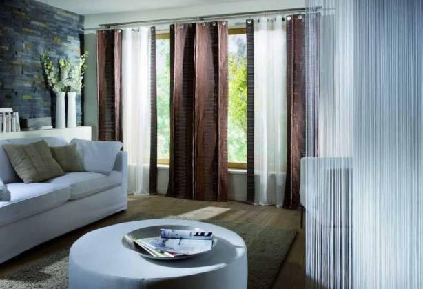 desain ruang tamu minimalis modern 5