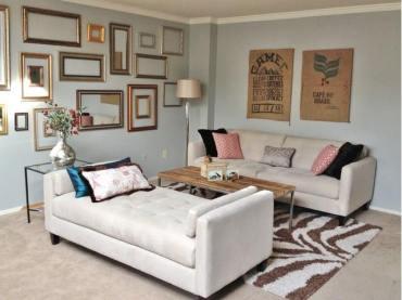 desain ruang tamu minimalis modern 6