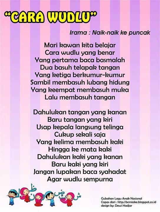 lagu anak anak islami 19