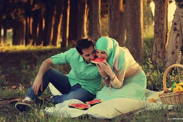 Humoris, salah satu dari 5 sifat suami untuk tips hubungan langgeng dalam pernikahan