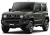 Suzuki All New Jimny