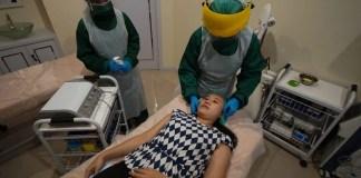 Pandemi Covid-16 Tak Surutkan Semangat DNI Skincare untuk Buka Cabang ke 4 di Surabaya