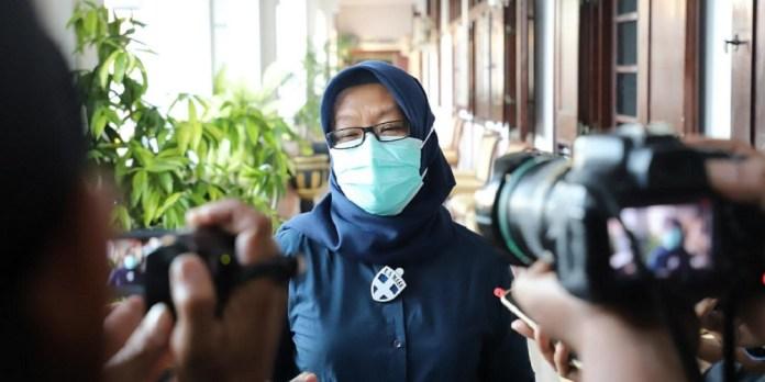 Pemkot Surabaya Pastikan Pelayanan Kesehatan Ibu Hamil Tak Terganggu Covid-19
