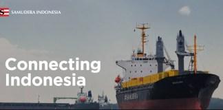 Samudera Indonesia Sukses Raih Pendapatan US$ 211,7 juta Hingga Mei 2020