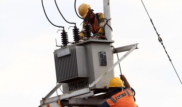 PLN Jatim Kejar Target Elektrifikasi 100 Persen Tercapai Tahun 2021