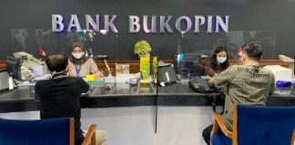 Bukopin Luncurkan 3 Program Deposito Istimewa
