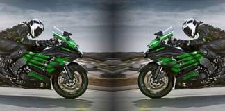 Kawasaki Ninja ZX-25 Bisa Dipesan mulai 11 Juli 2020