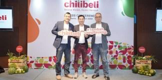 Chilibeli Gelar Chil1vesary dan Tebar Puluhan Hadiah