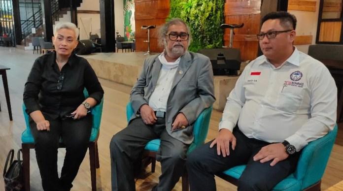 Arist Merdeka Sirait Jaksa Harus Tuntut Hukuman Maksimal 20 Tahun Penjara dan Kebiri untuk Terdakwa Pendeta Hanny
