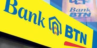 Bank BTN Optimis Capai Target Meski Tidak Mudah