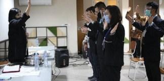 Gereja Happy Family Center Kini Punya Ketua Umum Baru