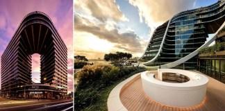 Infinity by Crown Group Jadi Apartemen yang Paling Diminati Pembeli Luar Negeri
