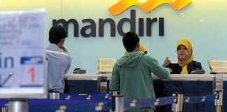 Bank Mandiri Terus Genjot Kredit UMKM