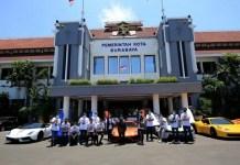 Crazy Rich Surabaya Berikan Bantuan ke Pemkot Surabaya