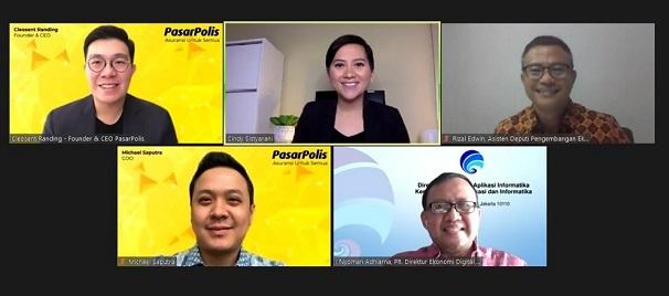 PasarPolis Raih Pendanaan Seri B Terbesar di Industri Insurtech se-Asia Tenggara