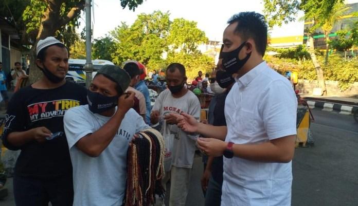 Relawan Bala Bhineka Siap Dukung Wujudkan Kemajuan Kota Surabaya