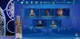 Bank Indonesia Dorong Pengembangan Alternatif Pembiayaan Syariah Bagi UMKM