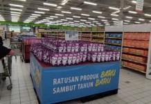 Giant Indonesia Luncurkan Program Harga Teman